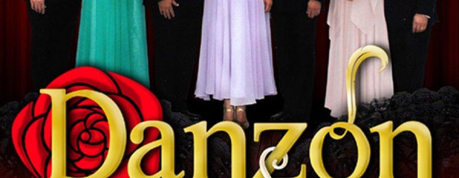 Un danzón por Vizcaíno