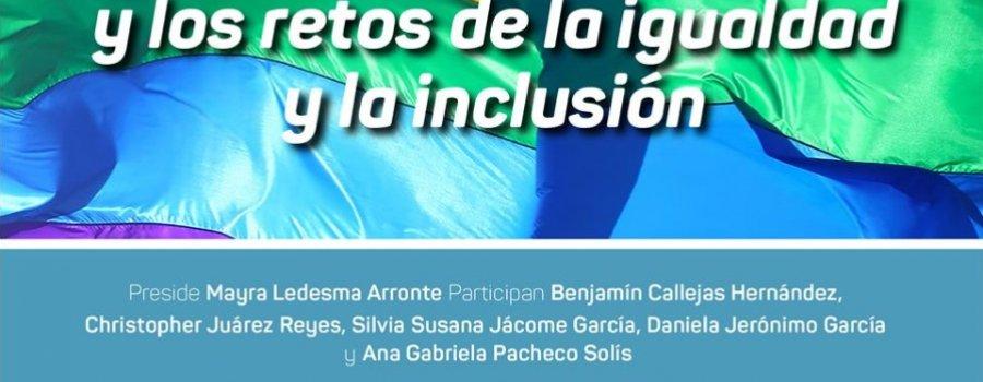 Diversidad sexual y los retos de la igualdad y la inclusión