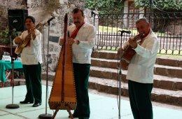 The Troubadours of Xalapa
