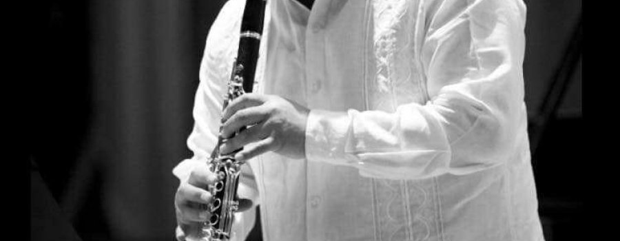 Recital del maestro Manuel Hernández