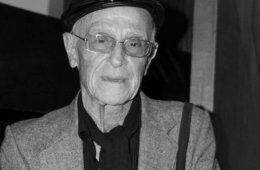 Homenaje a Saúl Ibargoyen