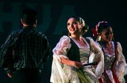 Ballet folklórico Tierra Mestiza