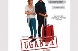 Destination: Uganda