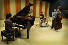 Nochez de jazz: Mad Trío