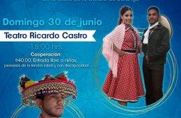 """25 Aniversario del Taller de Danza Mexicana """"Tierra Mes..."""