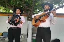 Los Hermanos Soria, Los Montañeses del Álamo y Los Buit...