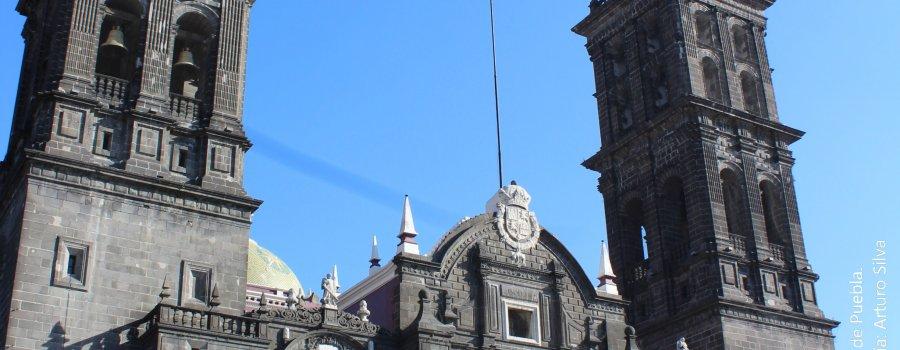 Puebla angelical. Puebla
