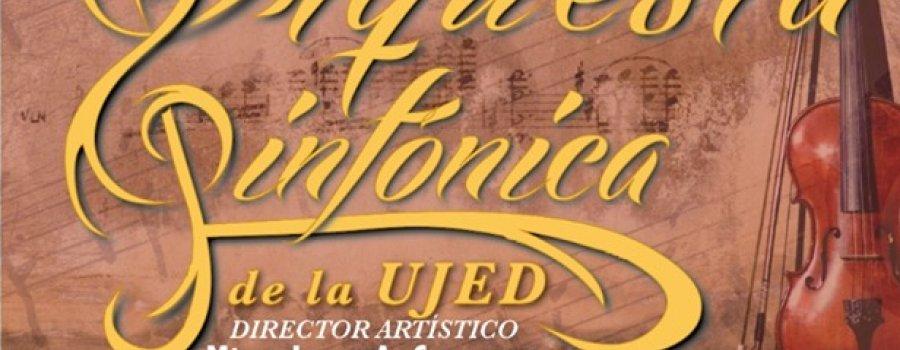 Orquesta Sinfónica de la UJED