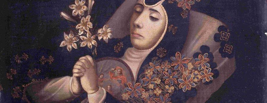 Espacios del más allá y sus moradores en la pintura cristiana