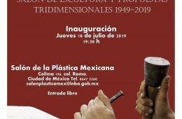 Salón de Escultura y Propuestas Tridimensionales 1949-20...
