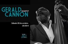 Gerald Cannon Quartet