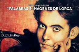 Words and Images of Lorca