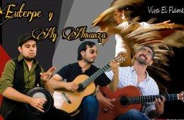¡Viva el flamenco!