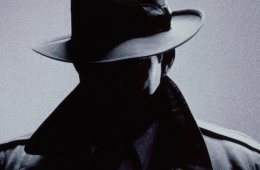 Leonardo Dawson Detective Privado
