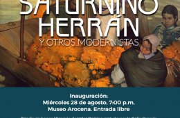 Saturnino Herrán and Other Modernists