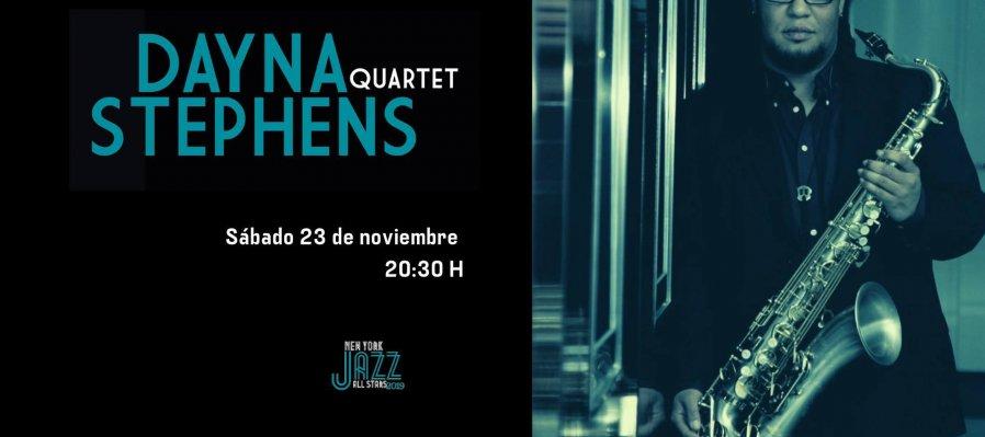 Dayna Stephens Quartet