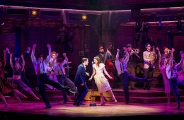 Noches de Broadway