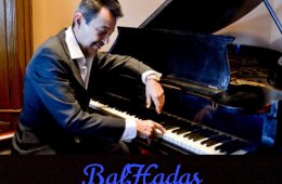 BalHadas con Rito Emilio Salazar
