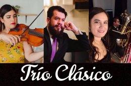 Trío Clásico: viola, fagot y piano