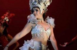 Gala Latino Compañía Reveurs Monterrey