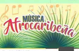Taller Cultura caribeña: Producción y arreglos de músi...