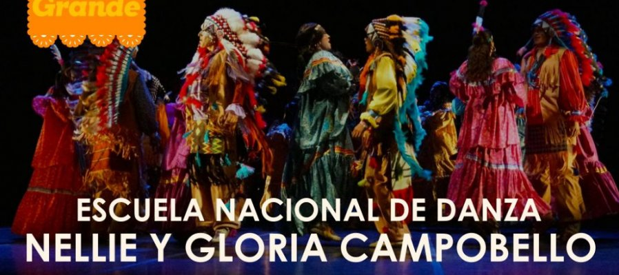 Escuela Nacional de Danza Nellie y Gloria Campobello