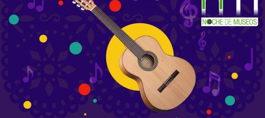 Viaje a través de la música mexicana