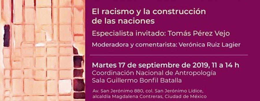 Antropología e historia de los racismos, las discriminaciones y las desigualdades