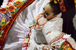 Son de México – Oeste Mexicano