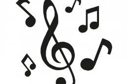 """Recital del taller """"Enseñanza de la notación music..."""