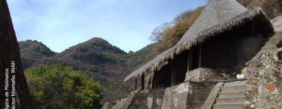 Zona Arqueológica de Malinalco. Estado de México