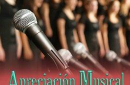 Jóvenes intérpretes: Academia de canto