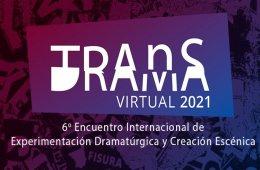 6° Encuentro Internacional de Experimentación Dramatúr...