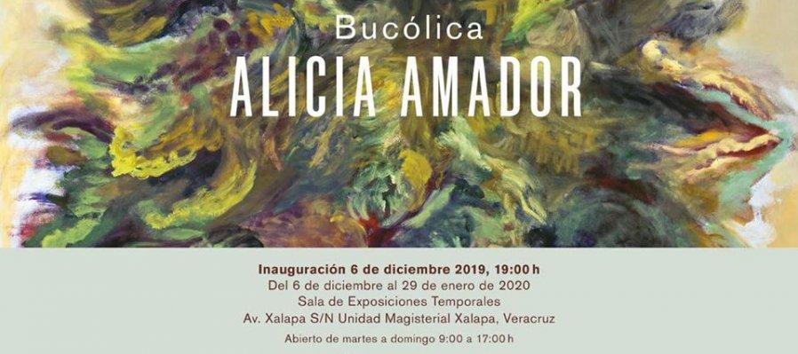 Exposición Bucólica