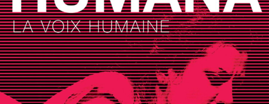 La voz humana con María Katzarava