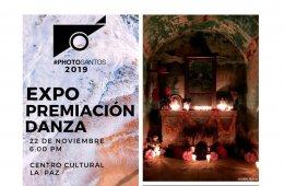 Expo, Premiación y Danza Photosantos 2019