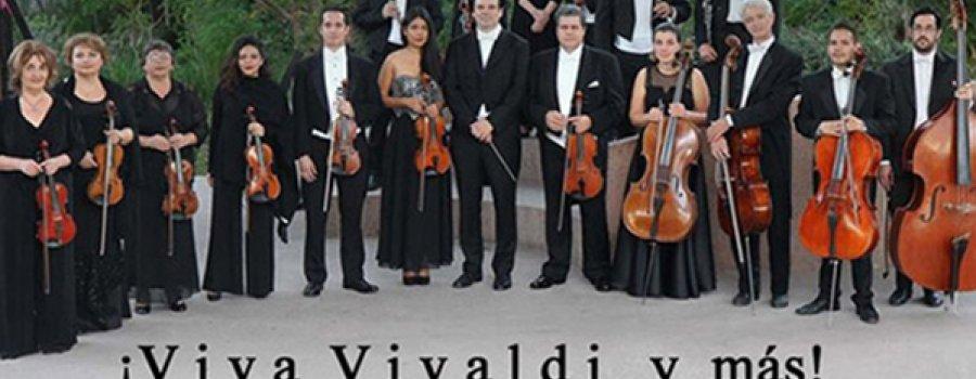 ¡Viva Vivaldi y más!