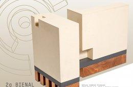 2ª Bienal de Cerámica Artística Contemporánea