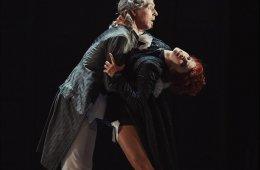 Carmina Burana y Don Juan