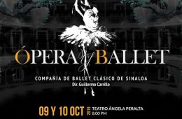 Ópera y Ballet