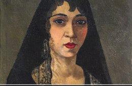 Monólogo con un personaje de la Historia: La Dama de pa�...
