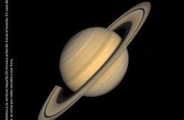 Observación Astronómica: Saturno a la vista