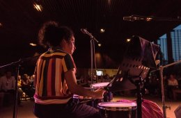 Noches de jazz presenta: Carolina Garibaldi