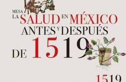 La salud en México antes y después de 1519