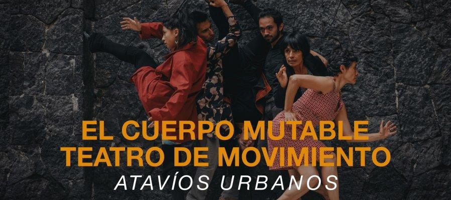 Atavíos urbanos