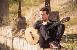 Concierto de Guitarra con Felipe Celis