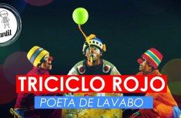 Poeta de Lavabo