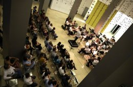 Mozart with Sonora Philharmonic Orchestra