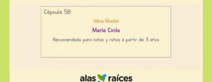 María Cirila