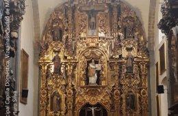 """Colegio de San Ignacio de Loyola """"Las Vizcaínas"""". Ce..."""